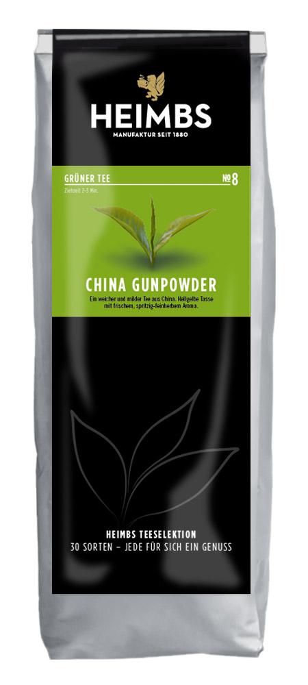 tee nr 8 china gunpowder heimbs online shop. Black Bedroom Furniture Sets. Home Design Ideas