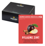 Heimbs T-Pocket Pflaume-Zimt